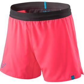 Dynafit Alpine 2 Shorts Damen fluo pink